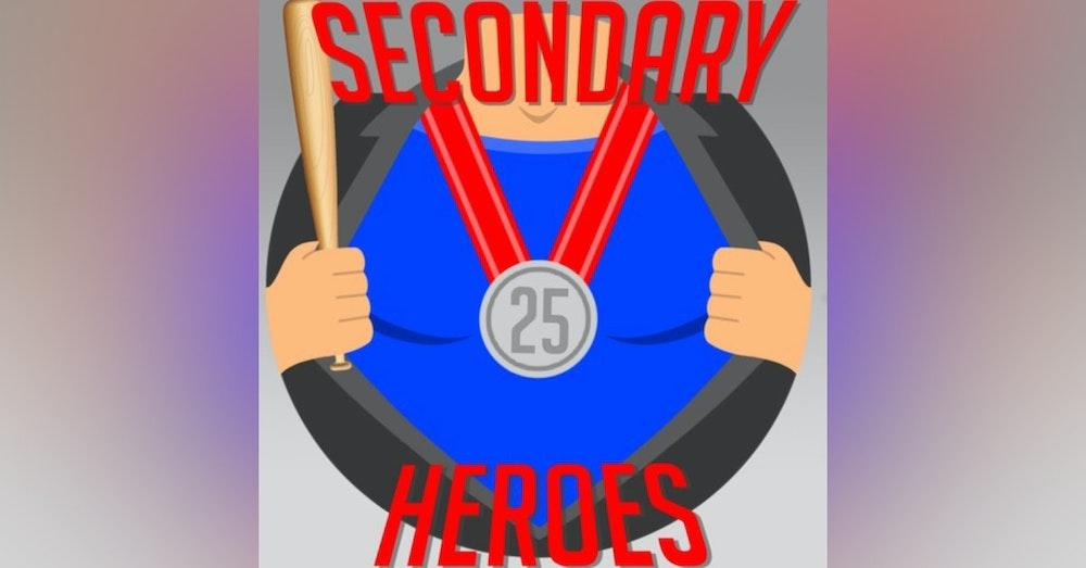 Secondary Heroes Podcast Episode 25: Funko's Fantastik Plastik Of Fortnite Season X