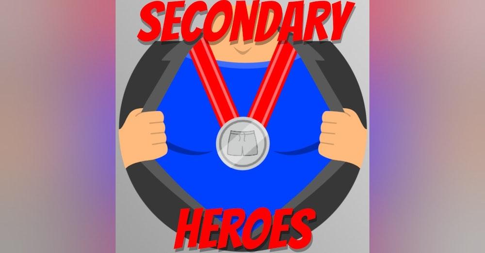 Secondary Shorts: September 18th, 2020