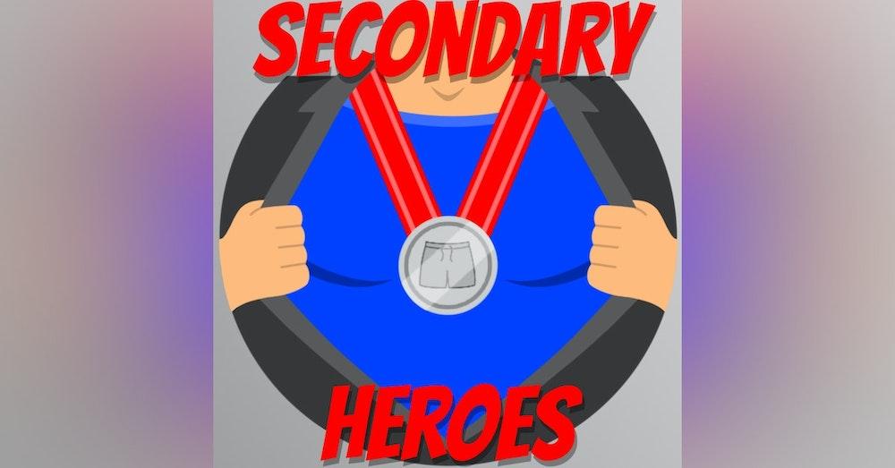 Secondary Shorts October 16th, 2020