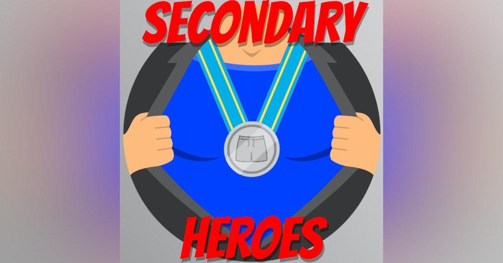 Secondary Shorts: Invincible