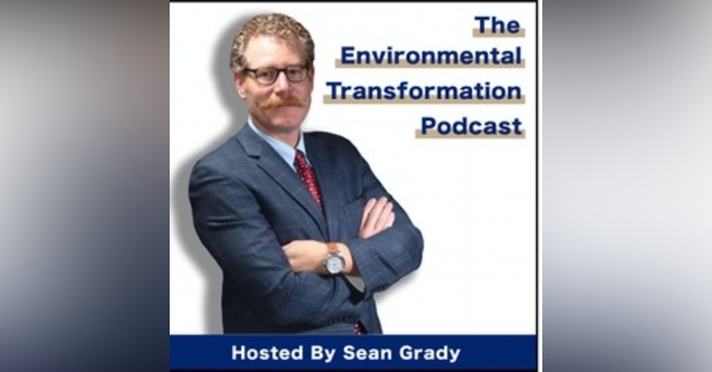 Interview with GHD's Dr. Ryan Thomas about PFAS Remediation Technologies and regulatory updates.