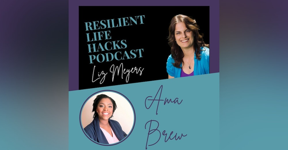 Overcoming Superwoman Syndrome with Ama Brew