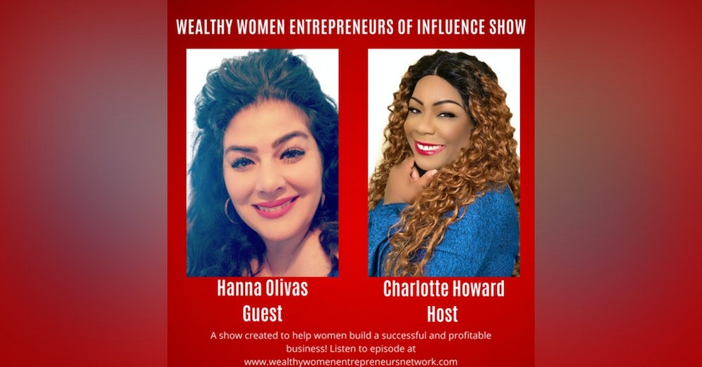 She Rises, She Leads and She Lives An to Inspiring Interview with Hanna Olivas