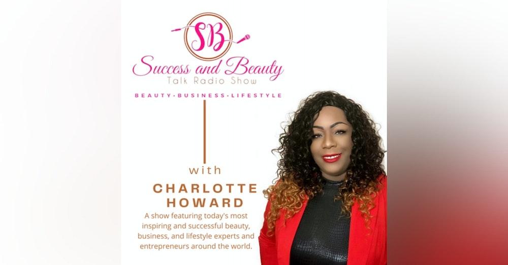 Success and Beauty Talk With Kim O'Neill
