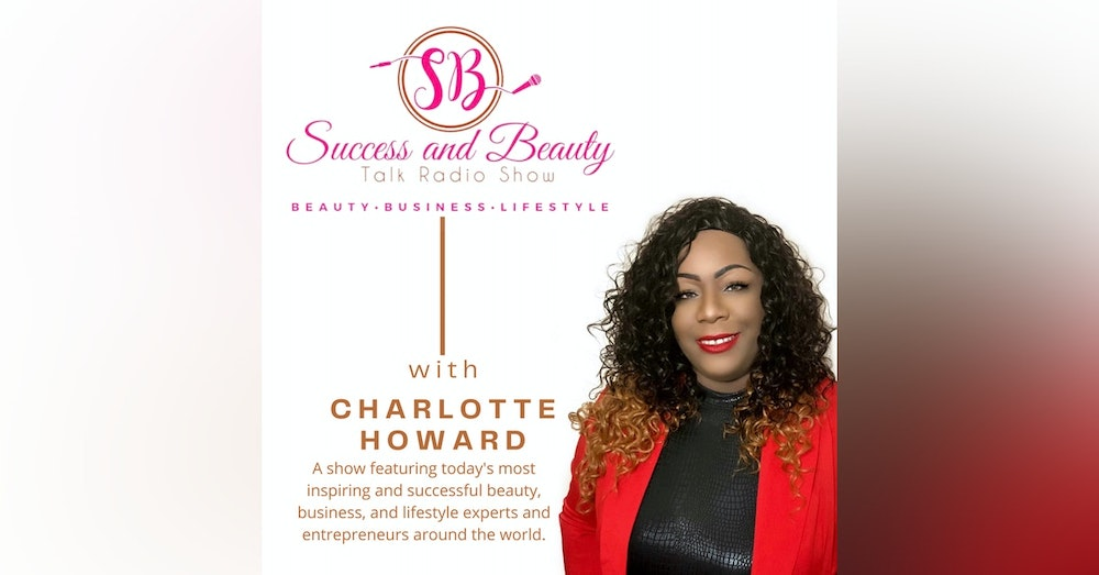 Success and Beauty Talk With Corey Poirier