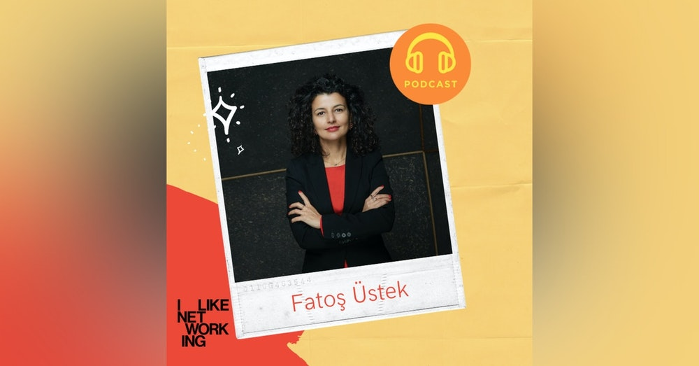 Fatoş Üstek: On Curating, Chess and The Queen's Gambit and living in the present