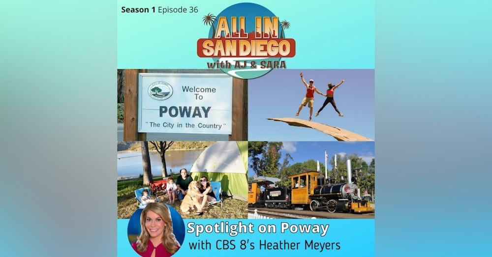 Spotlight on Poway