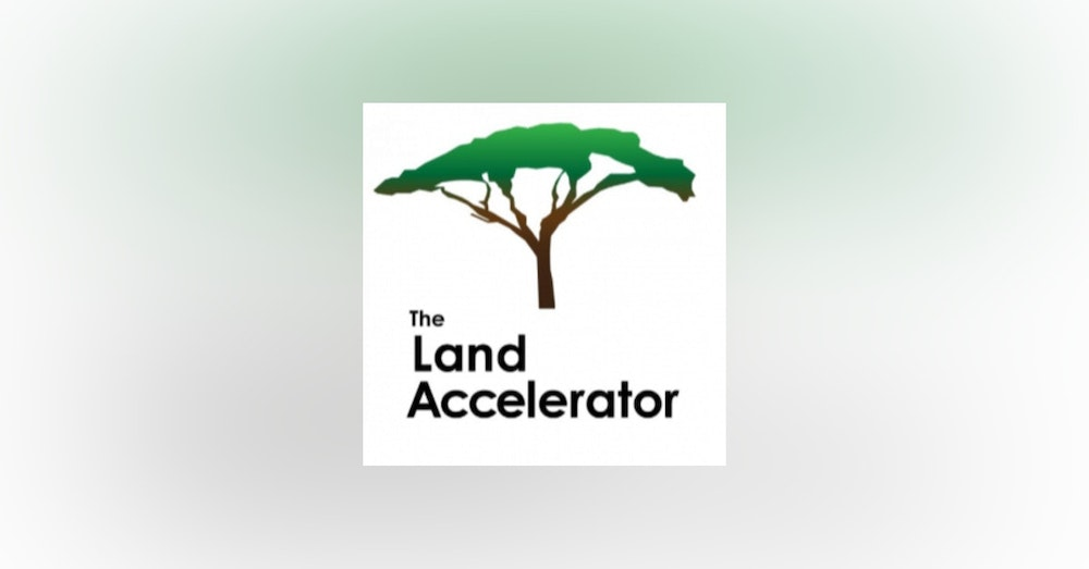Regenerative Agriculture Startup? Apply to The Land Accelerator.