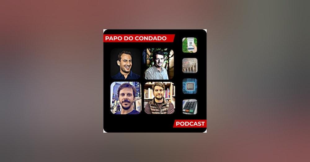 Papo do Condado #10   Season 1 Finale