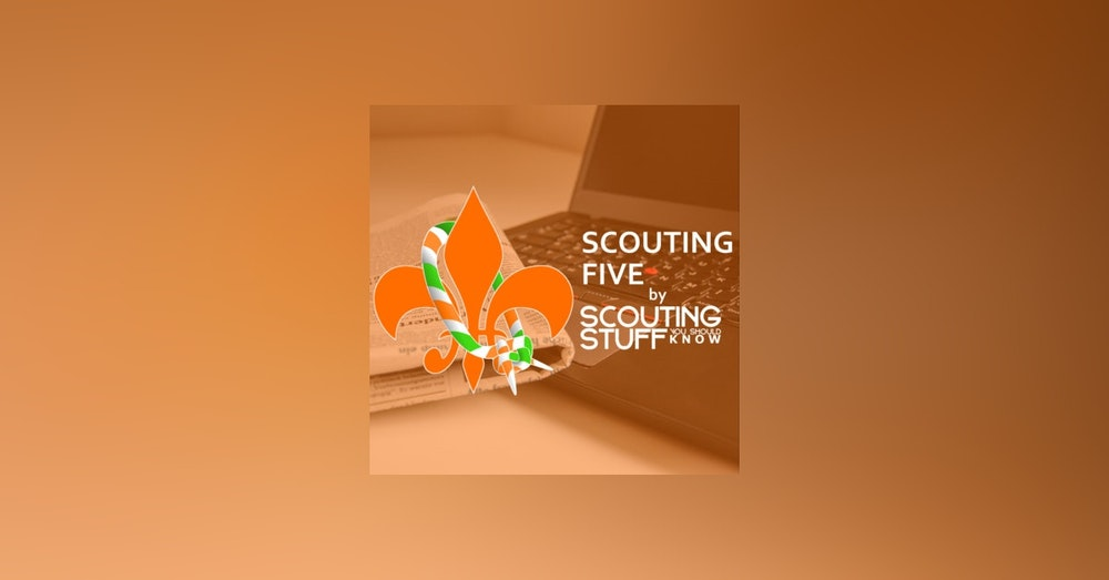 Scouting Five 051 - Week of November 5, 2018