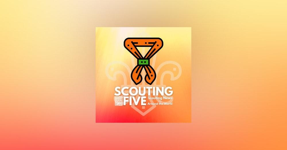 Scouting Five 159 - Week of October 4, 2021