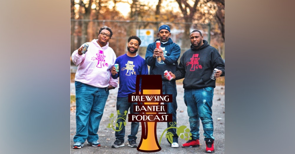 BBP 2 - Beer, Distractions & HipHop