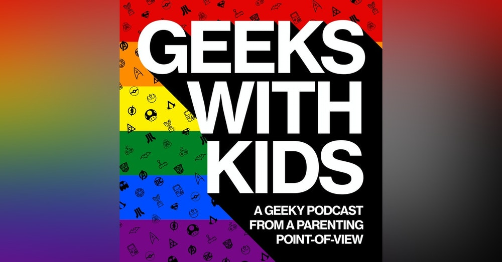 Episode 33: The Geeks vs Brexit