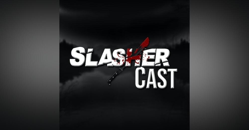 Slasher Cast#41 | We Talk Nightmare On Elm Street 6: Freddy's Dead: The Finale Nightmare