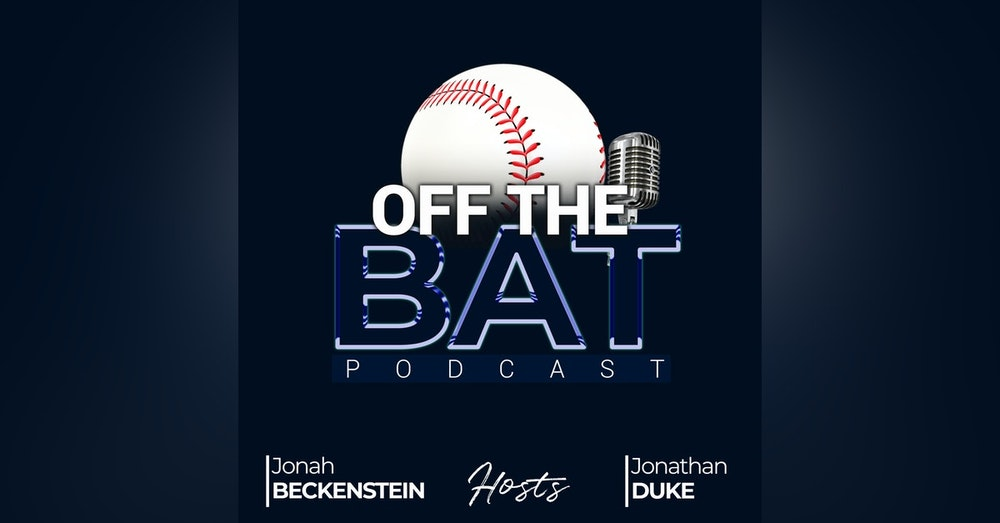 Off The Bat Podcast; Astro Scandal (Feat. Ben Wagner)