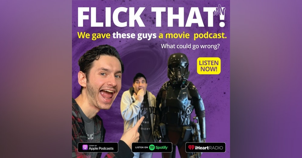 FlickThat Takes on Jerry Bruckheimer and Hollywood Pictures