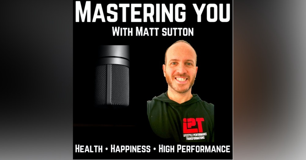 77# Dean Coulson: How To Quit Surviving and Start Thriving.
