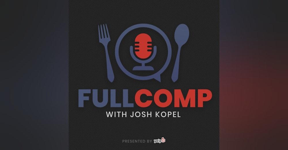 FULL COMP Trailer