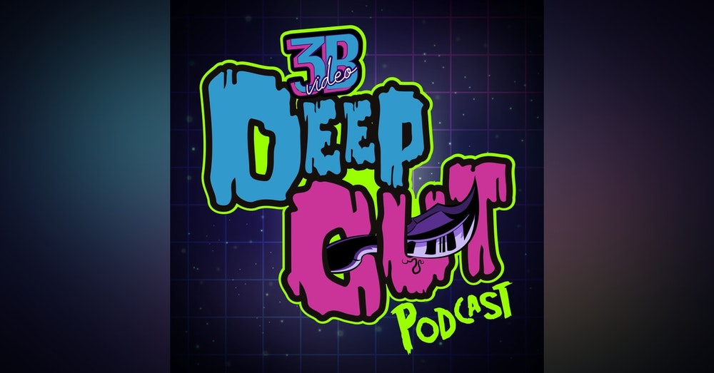 Deep Cut Podcast Ep.7 You're Next