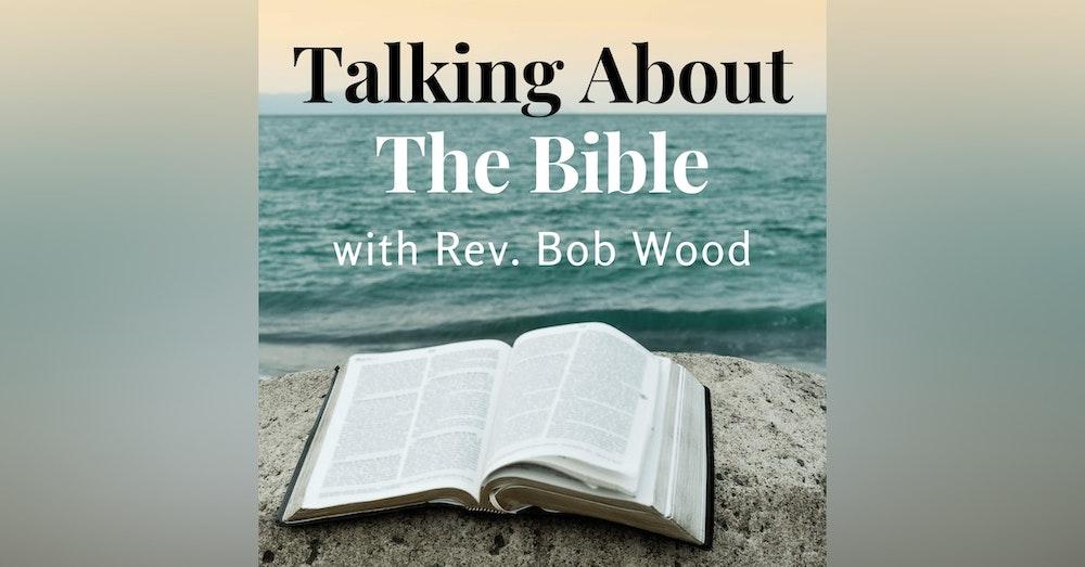 1 Bible Study It All Starts In Genesis: Genesis 1:1-2:3