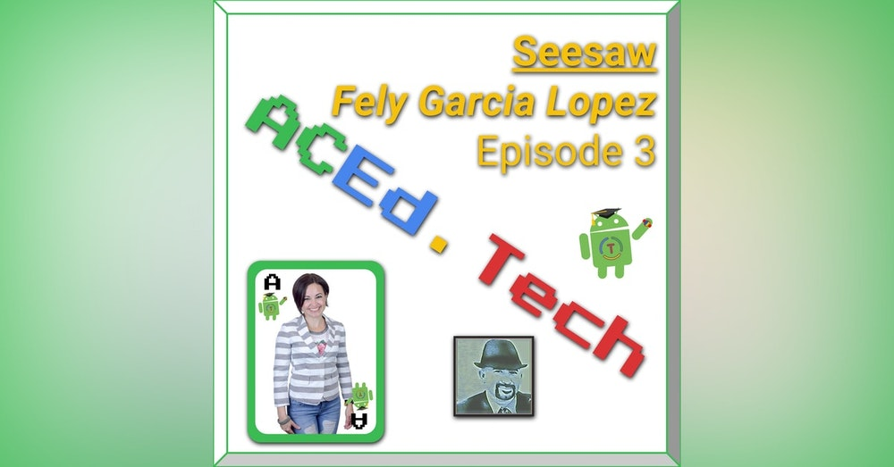 3 - Seesaw with Fely Garcia Lopez