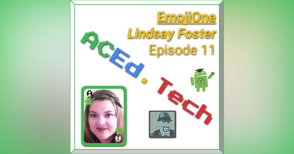 11 - Emojis to Get Collaboration Kicked Off with Lindsay Foster