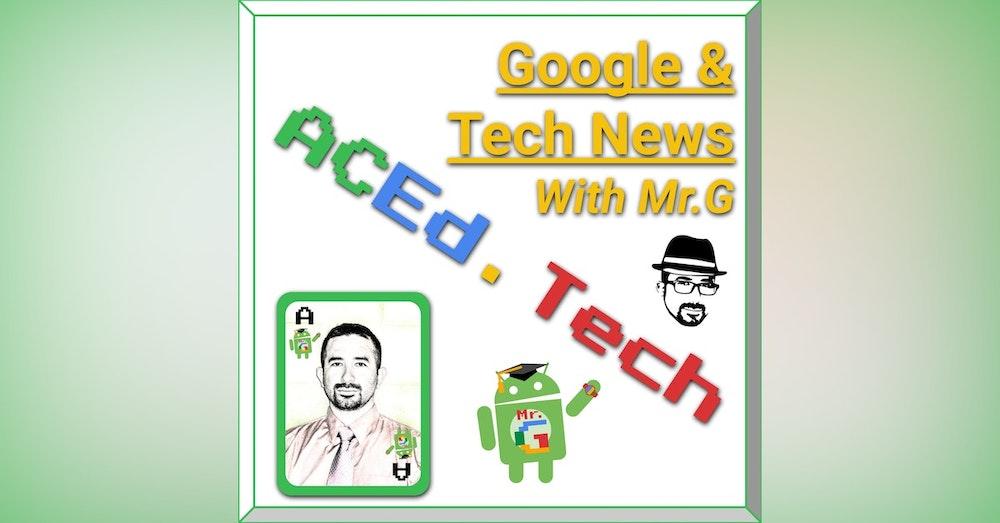 NEWS: Google & Tech