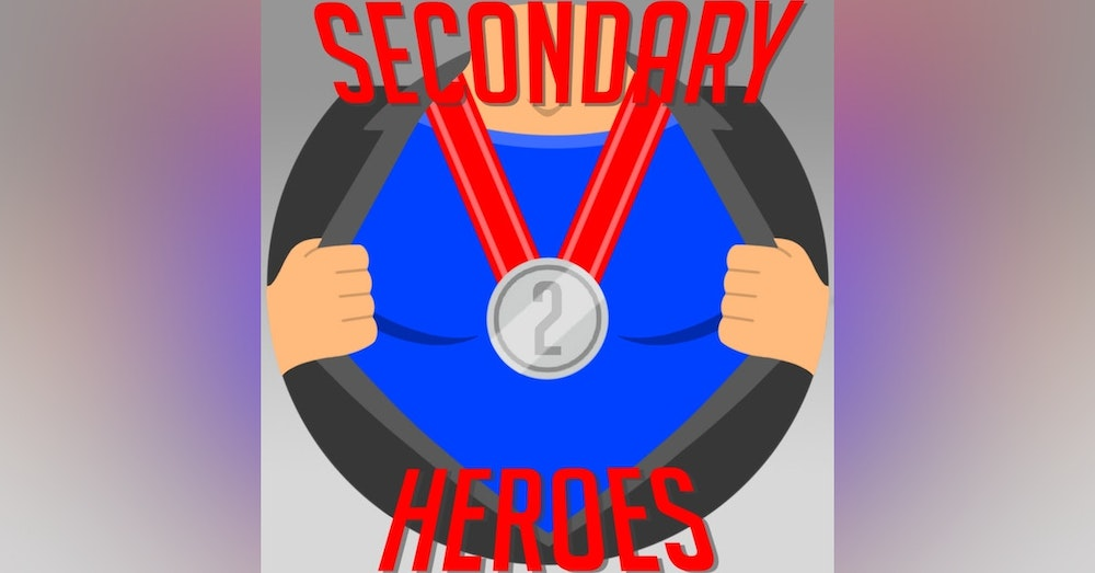 Secondary Heroes Podcast Episode 65: The Most Misquoted Movie & TV Quotes