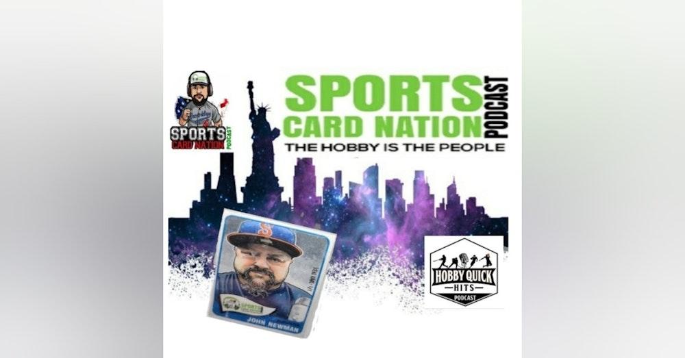 Sports Card Nation (Trailer)
