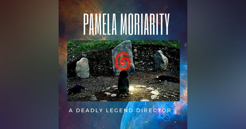 Pamela Moriarity A Deadly Legend