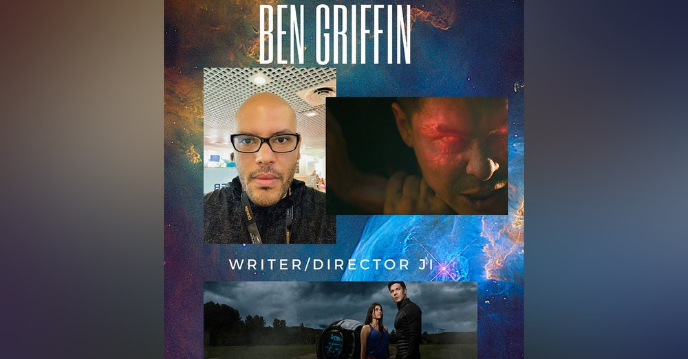 Ben Griffin Director JI