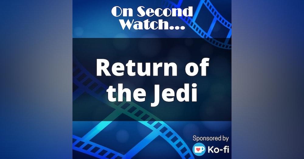 "Return of the Jedi (1983) - ""It's a trap!"""