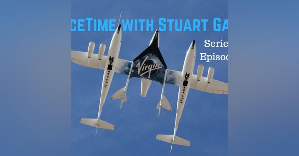 45: SpaceTime with Stuart Gary S19E45 - Citizen scientists rule!