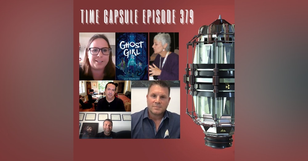 Time Capsule Episode 379