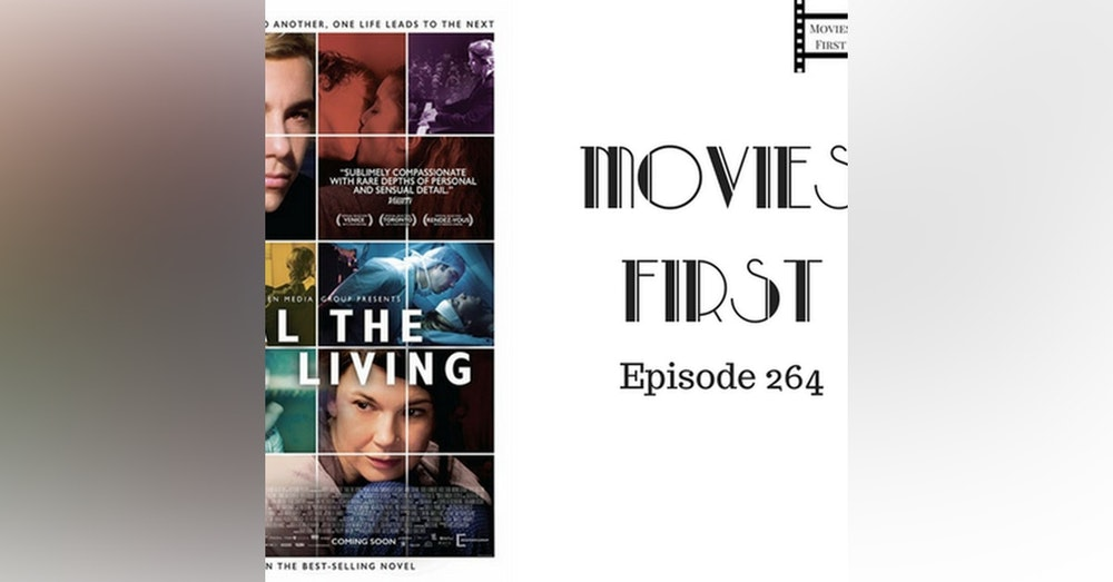 266: Heal The Living (French) - Movies First with Alex First Episode 264