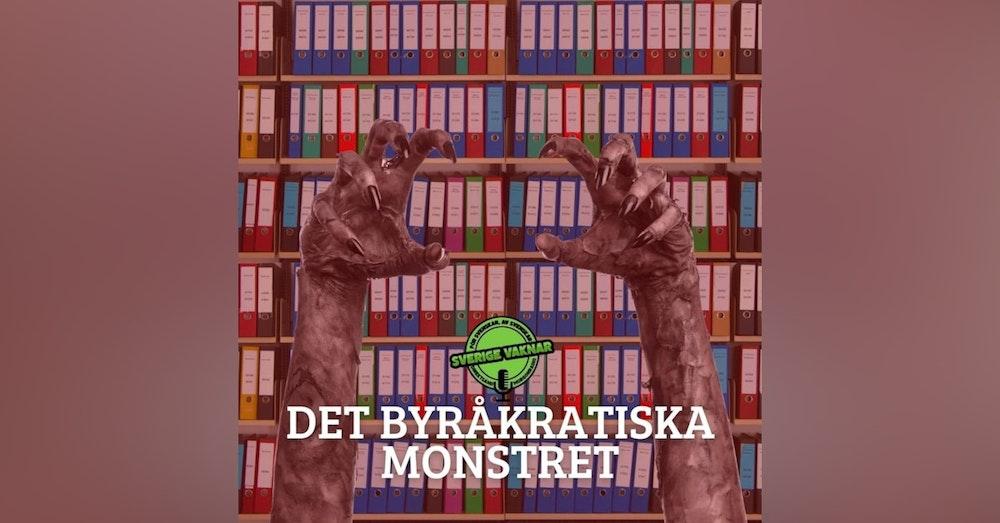 324. Det byråkratiska monstret