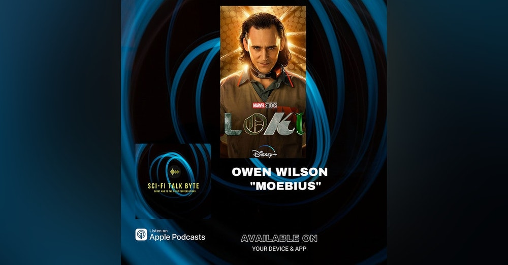 Byte Owen Wilson Loki