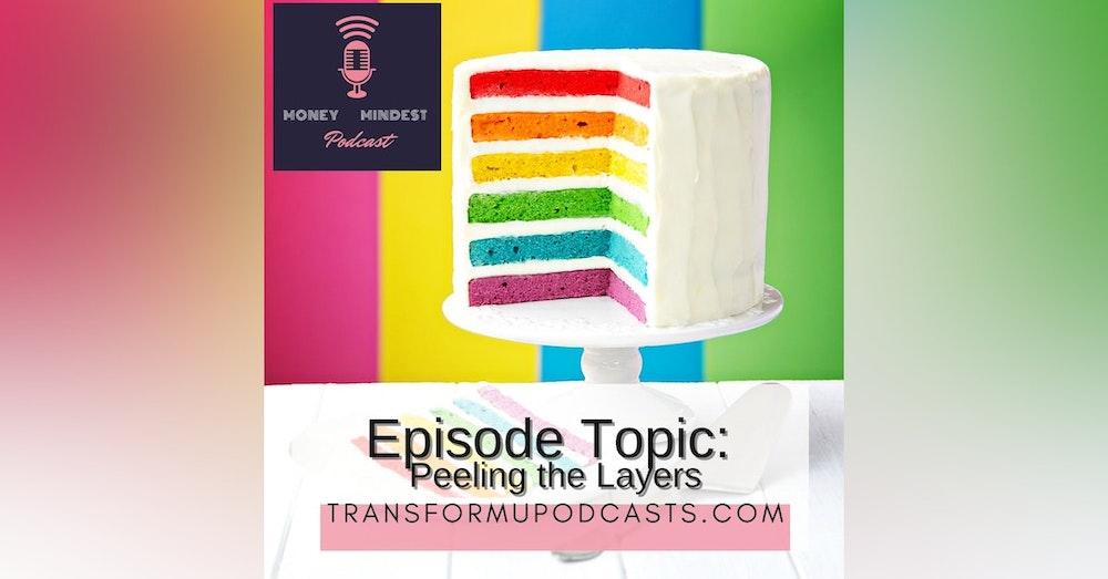 Season 2 Episode 16 Peeling back the layers