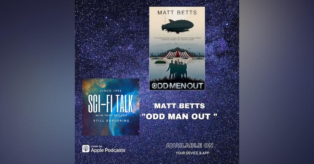 Matt Betts