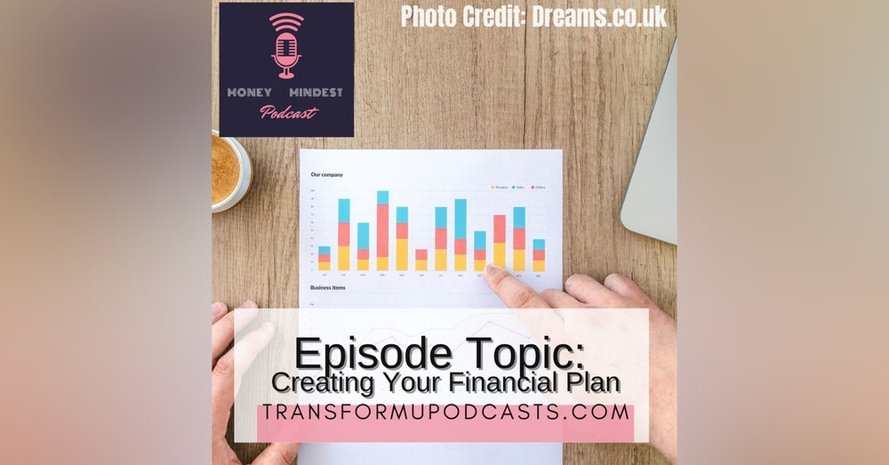 Ep 20 Creating Your Financial Plan