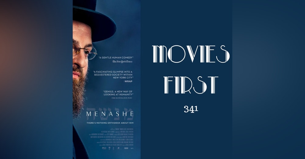341: Menashe - Movies First with Alex First