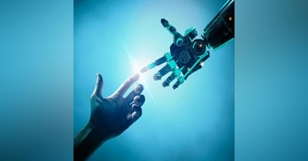 Grey Scott On Artificial Intelligence