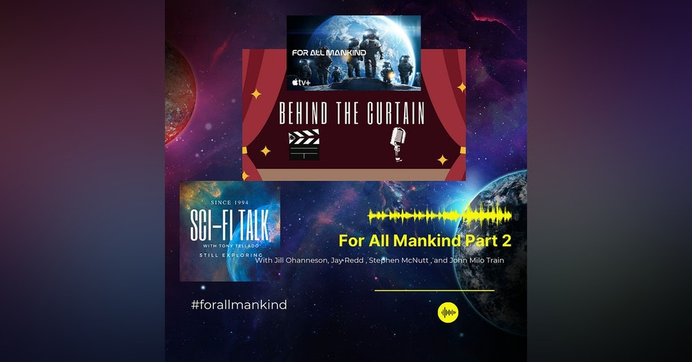 Behind The Curtain For All Mankind 2