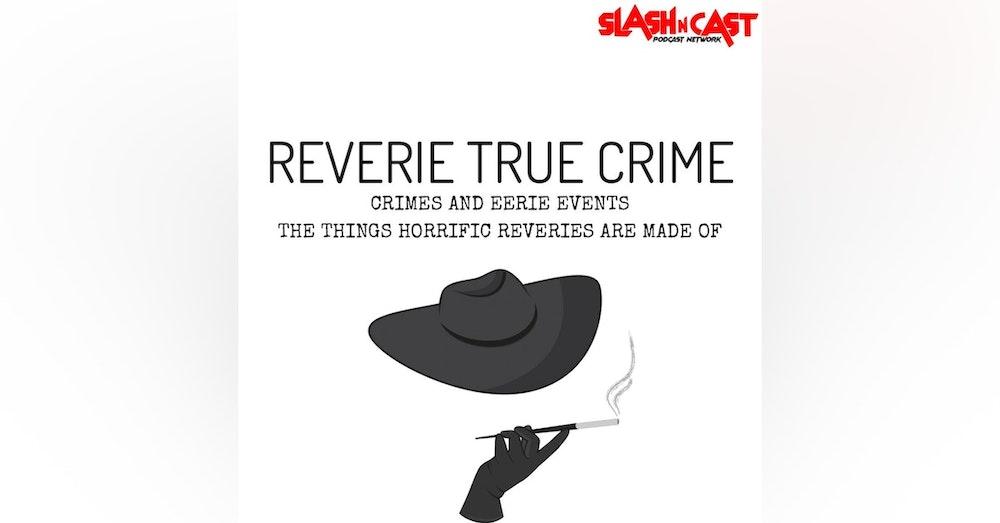63. Examining the Rebecca Zahau Crime Scene with Charlie from Crimelines via CrimeDoor