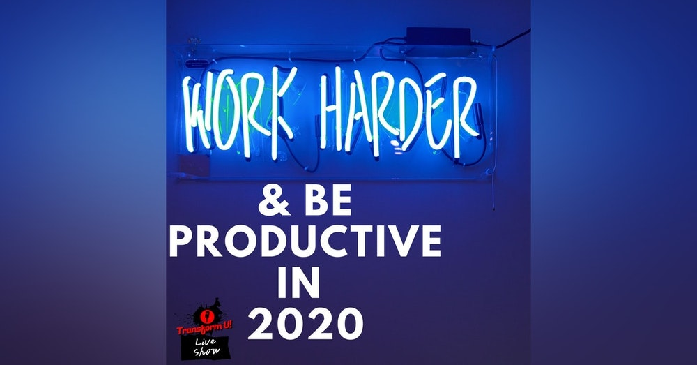 The Work Process You Need to Be Productive for Change   Series part 4 of 5