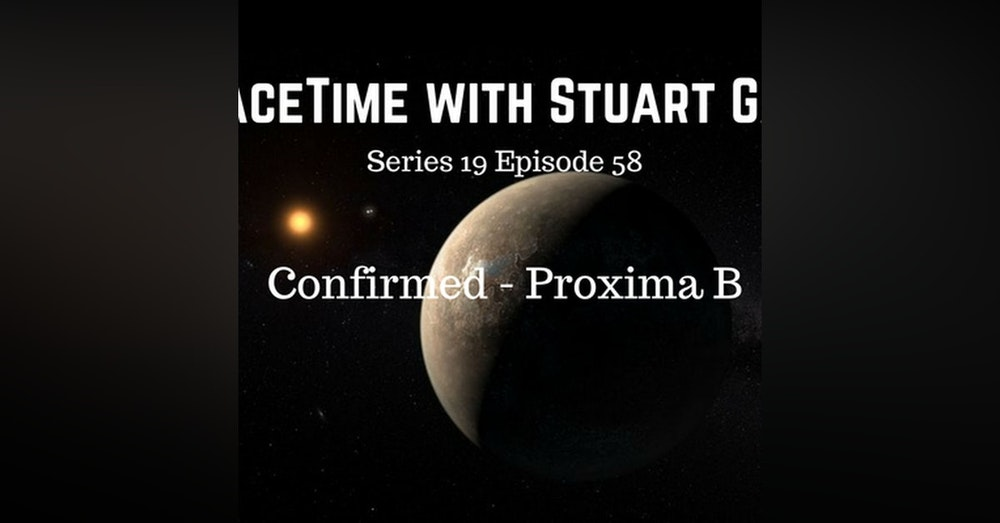 58: SpaceTime with Stuart Gary Series 19 Episode 58 - Confirmed!