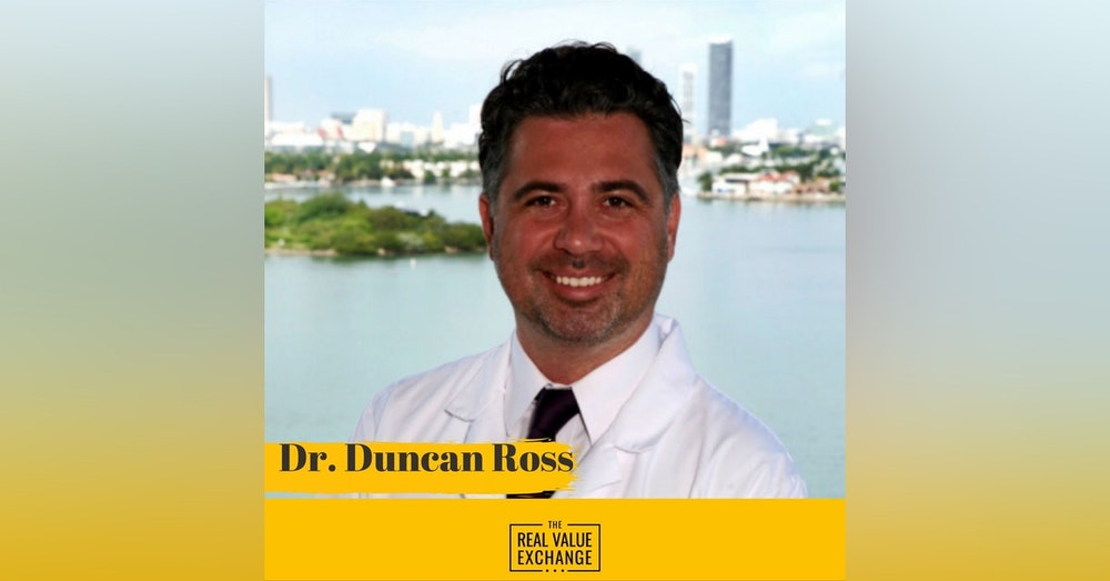 Understanding Exosomes with Dr. Duncan Ross   Kimera Labs #137
