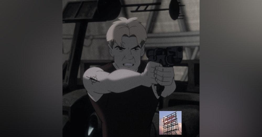 Don Bluth - Titan A.E.
