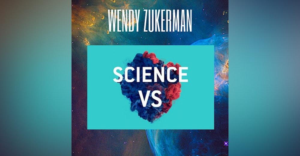 Wendy Zukerman