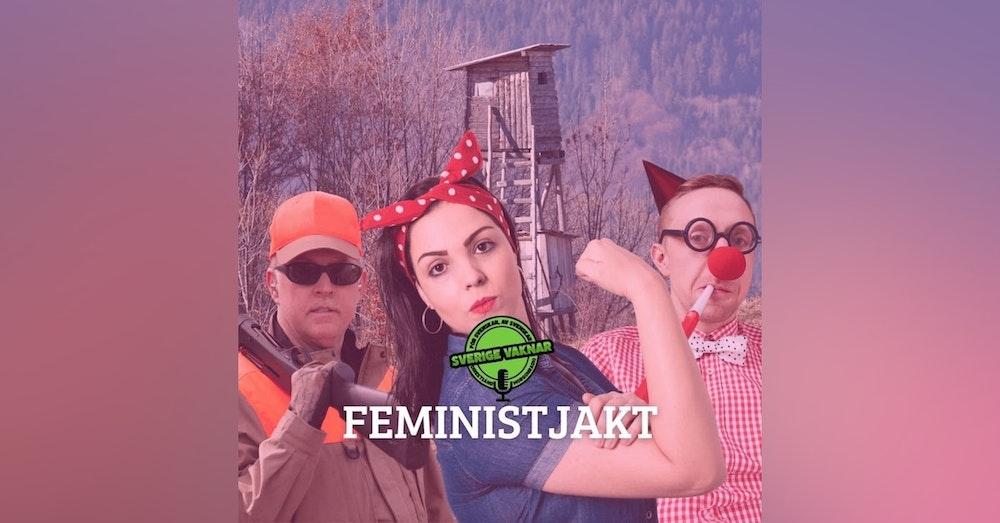 343. Feministjakt